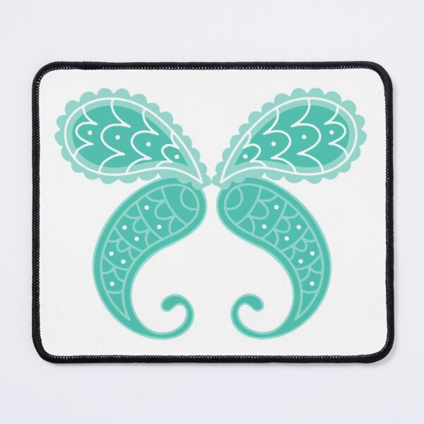 Mythical Wings Mouse Pad