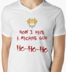 A Nakatomi Party T-Shirt