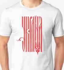 Ukraine (white) T-Shirt
