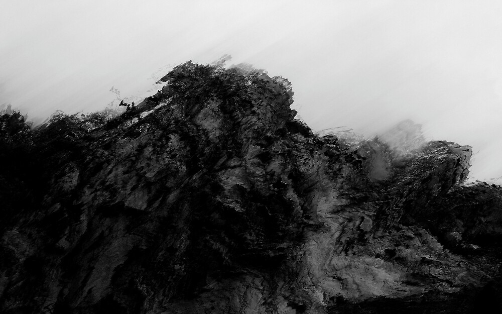 Black Mountain by TheatreOfDelays