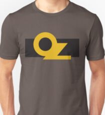 The Wonderful Faction of OZ T-Shirt