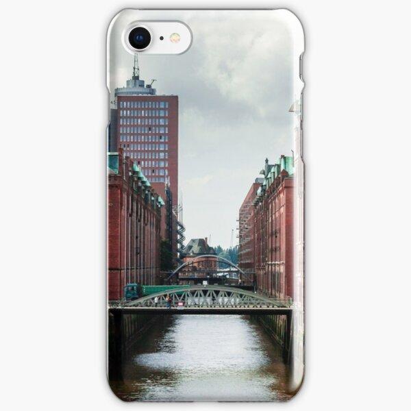 hamburg hafencity 01 iPhone Snap Case