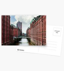 hamburg hafencity 01 Postcards