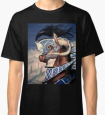 Yuellas the Bulvaen Horse Classic T-Shirt