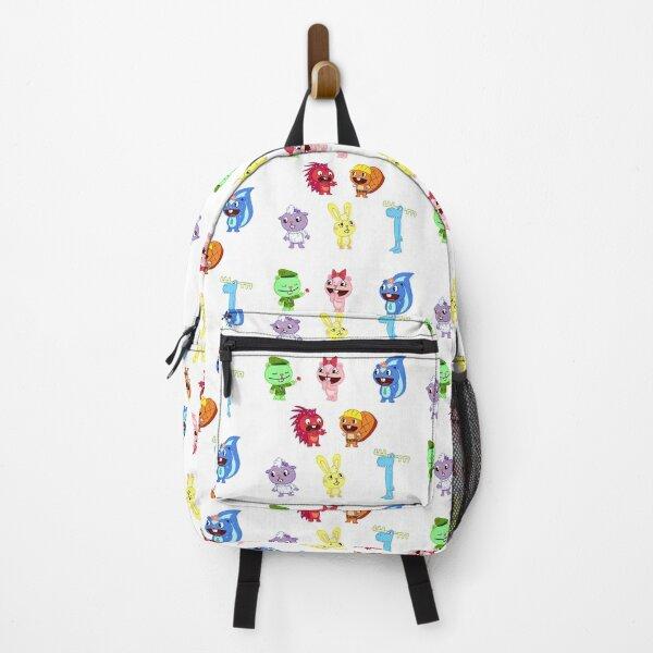 Happy Tree Friensd Backpack