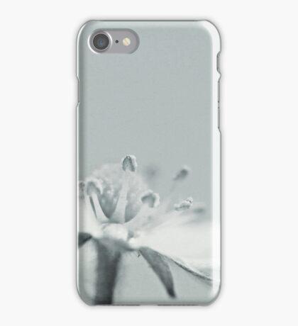 Pastel Blue iPhone Case/Skin