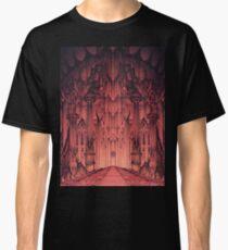 The Gates of Barad Dûr Classic T-Shirt