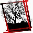 KripKrop : Silhouette Art by webgrrl