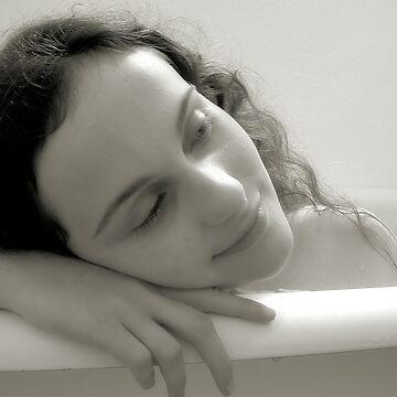 Bathtub Dreams by charlesoscar