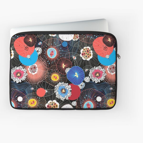 Abstract fantasy pattern Laptop Sleeve