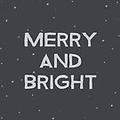 Merry and Bright by lollylocket