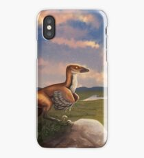 Early Cretaceous  iPhone Case/Skin