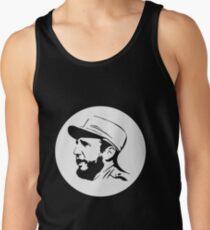 Fidel Castro Tank Top