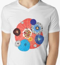 Abstract fantasy pattern T-Shirt