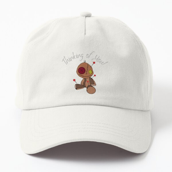 Thinking of You Voodoo Dad Hat