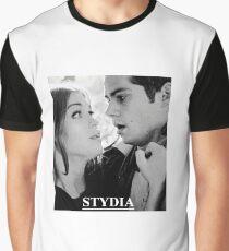 Stydia  Graphic T-Shirt