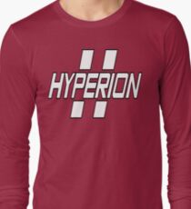 Hyperion Long Sleeve T-Shirt