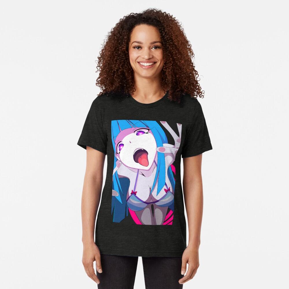 mememe! Tri-blend T-Shirt