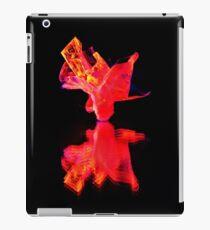 Fire.  iPad Case/Skin