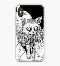 Soichi's Beloved Pet - Junji Ito iPhone Case