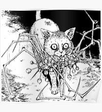 Soichis geliebter Liebling - Junji Ito Poster
