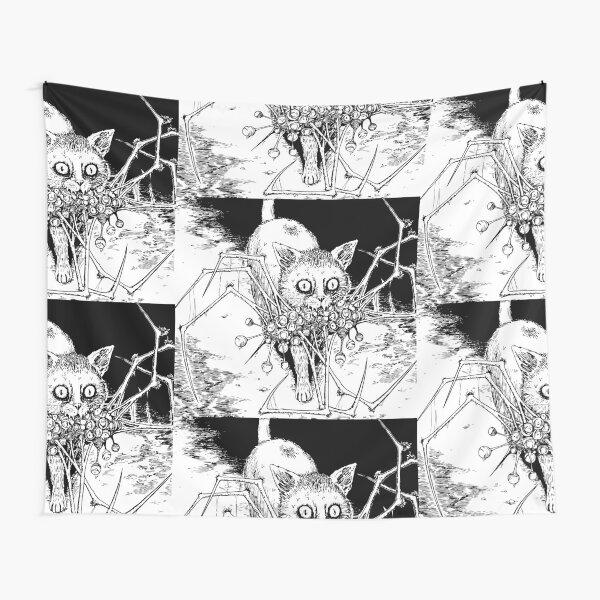 Soichi's Beloved Pet - Junji Ito Tapestry