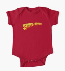 Super Grover Kids Clothes