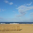 Sandhaven Beach by Richard Winskill