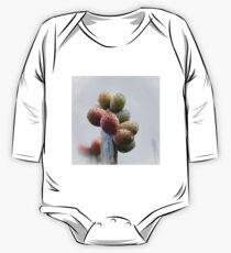 Prickly Pear Fruits One Piece - Long Sleeve