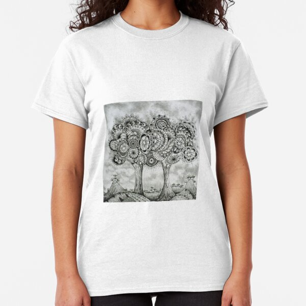 vriendschap / Friendship Classic T-Shirt