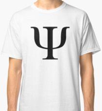 Psychology - UPDATED ;) Classic T-Shirt