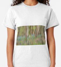 Bluebell wood Classic T-Shirt