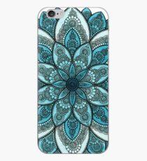 characteristic mandala  iPhone Case