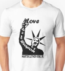 Martin Luther King Day T-Shirt T-Shirt