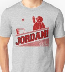 JORDAN! Unisex T-Shirt