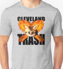 Cleveland Trash T-Shirt
