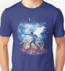 ok storm -rainbow version Unisex T-Shirt