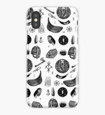 Vikings ! iPhone Case/Skin