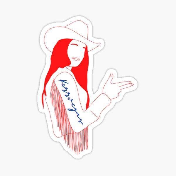 Kerrvegas  Sticker