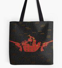 Hamilton - Waffen und Schiffe Tasche