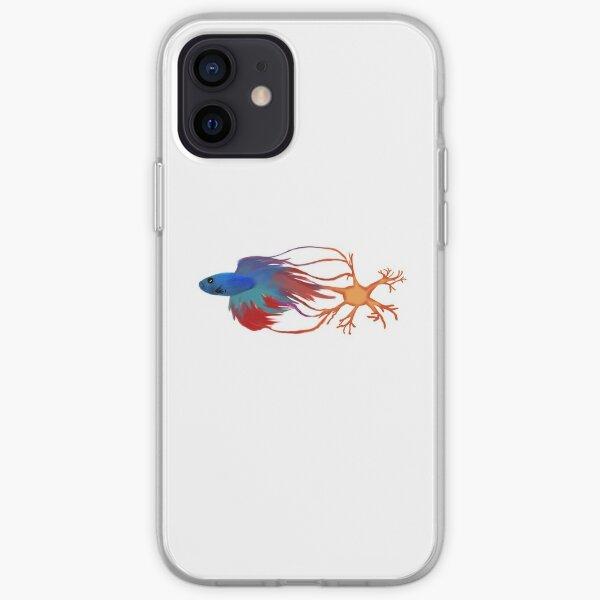 BetaNeuron iPhone Soft Case