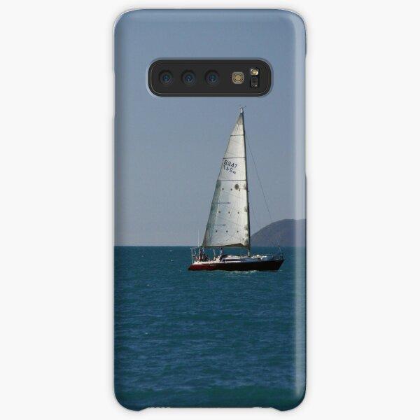 """""""Amaya 2"""", B247. Samsung Galaxy Snap Case"""