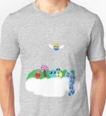kawii sky blob T-Shirt