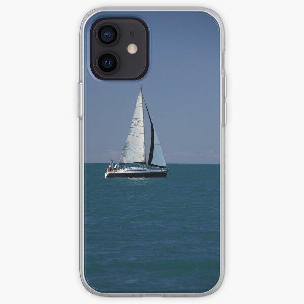 """4392"" iPhone Soft Case"