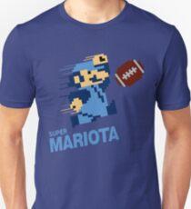 Super Mariota Titans T-Shirt