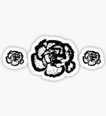 carNation Sticker