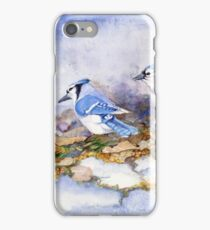 BlueJays iPhone Case/Skin