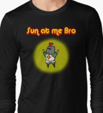 Sun At Me Bro! T-Shirt