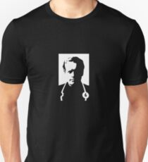The Prisoner Unisex T-Shirt