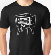 DuMont Television Network Unisex T-Shirt
